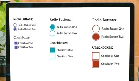 format html buttons css create custom radio buttons with css filesilo co uk