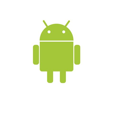 emblem android android logo on behance