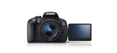 Canon Eos 700d Harga harga spesifikasi dan preview canon eos 700d panduan membeli