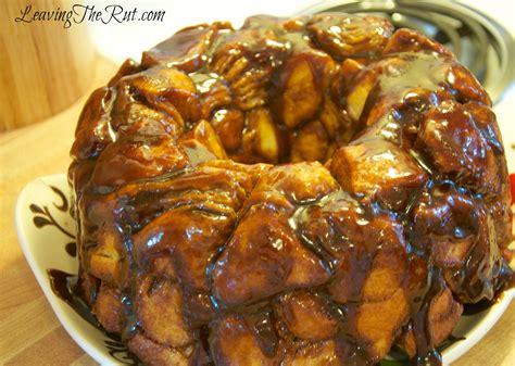 monkey bed monkey bread recipe dishmaps