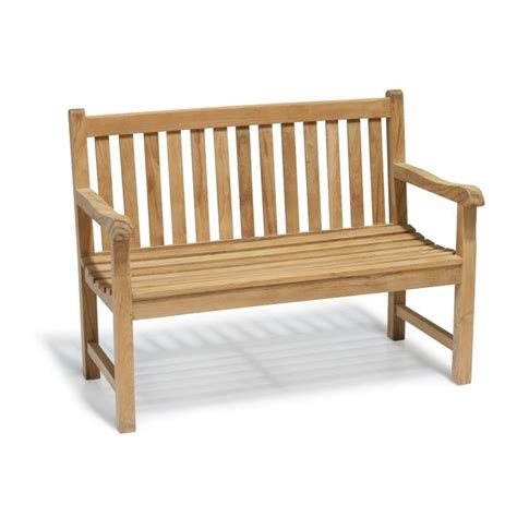 4ft garden bench innovative white plastic outdoor benches garden furniture for hire module 30