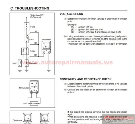 how to download repair manuals 2006 lexus sc seat position control lexus rx400h 2006 service manual auto repair manual forum heavy equipment forums download