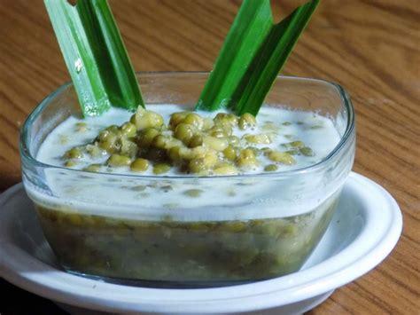 resep membuat bubur kacang hijau enak aneka resep bubur kacang hijau yang enak dan lezat satu jam