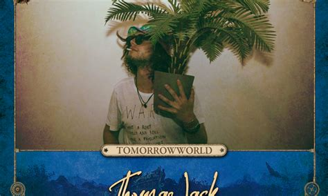 just jack house music tomorrowworld will have its first tropical house stage curated by thomas jack