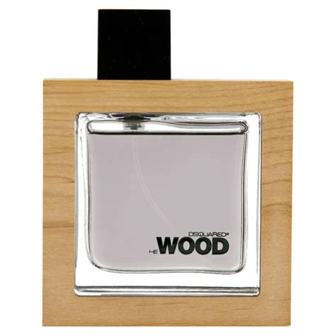 Parfum Original Dsquared2 He Wood Giftset he wood by dsquared2 men s perfume perfumery
