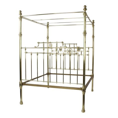 Brass Beds For Sale by Antique Size Brass Bed For Sale At 1stdibs