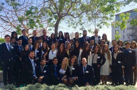 Idc Herzliya International Mba by Idc Model United Nations Society Idc Herzliya