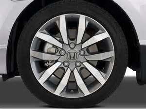 Honda Civic Wheel Rims Image 2010 Honda Civic Sedan 4 Door Si Wheel Cap