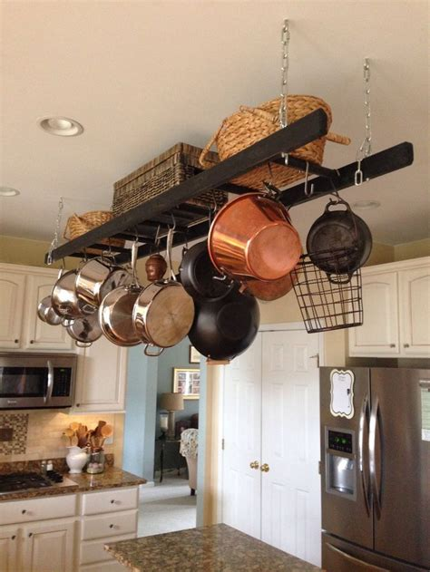 kitchen pot rack ideas best 10 modern kitchen ideas click for check my other