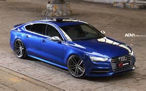 What Means Audi Looking Audi S7 By Rs Quattro Adv1
