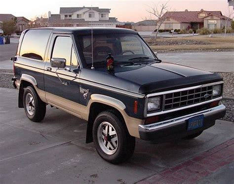 on board diagnostic system 1986 ford bronco ii seat position control hello from missouri