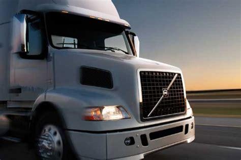 volvo recalls  trucks    missing part truckscom