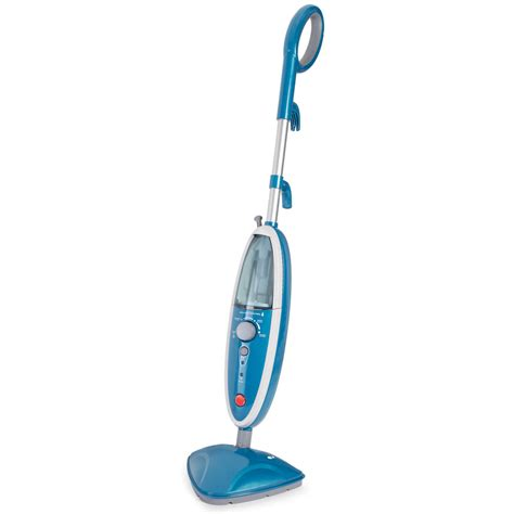 the superior floor steamer hammacher schlemmer