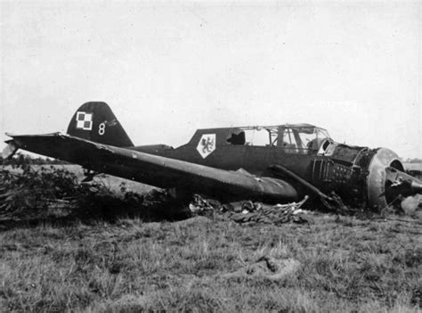 wwii 1939 bomber pzl 37 ã å losã books aircrafts of wwii