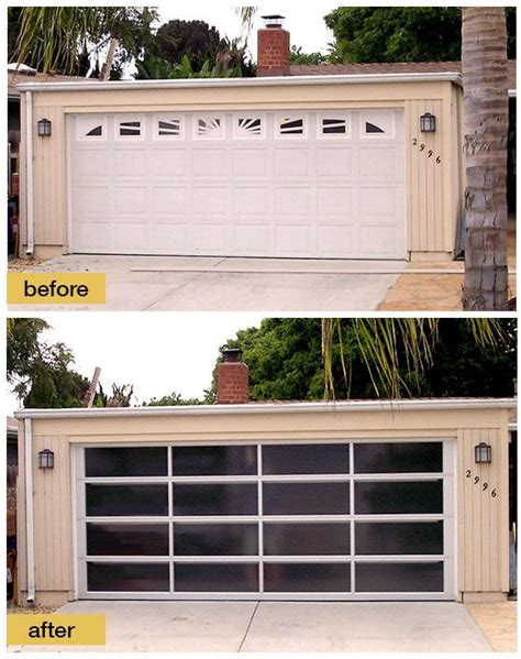 Garage Door Numbers 25 Best Ideas About Garage Door Replacement On