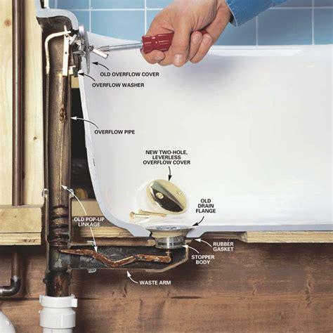 bathtub drain installation in concrete bathtub drain bathtub drain installation in concrete floor