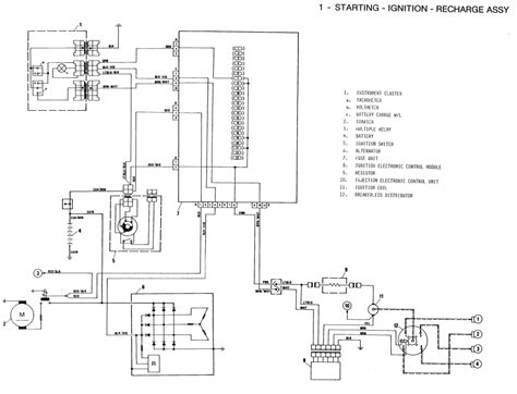 1979 fiat spider ignition wiring diagrams wiring diagram and fuse box diagram fiat start wiring diagram wiring library