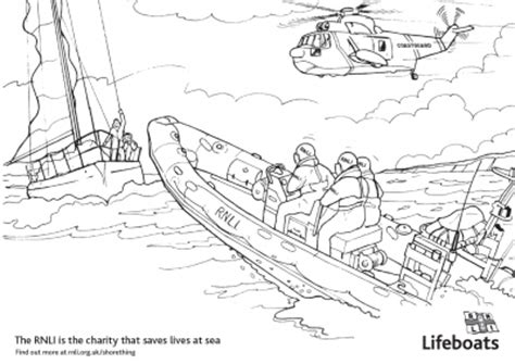 how to draw a rescue boat lifeboat drawing gallery