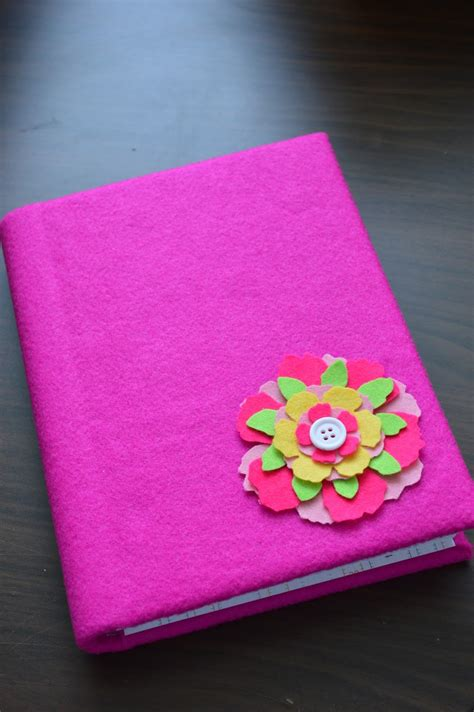 crafty  decorated notebooks scrapbooks  photo albums
