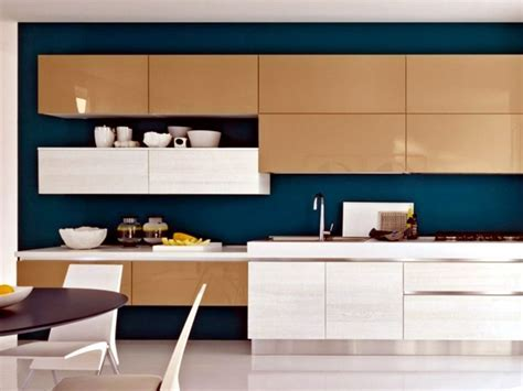 Modern fitted kitchen ? Tips for the functional design