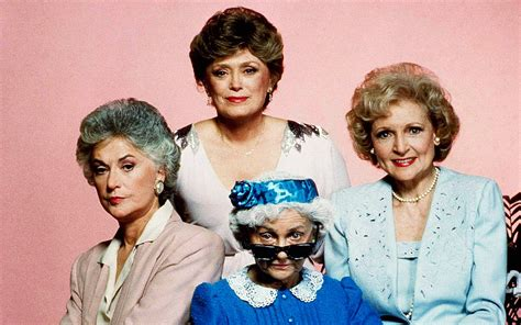 the golden girls surprising secrets of the golden girls castmates revealed