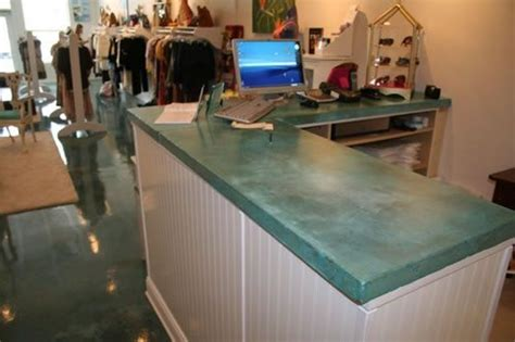 Countertops Wilmington Nc by Photo Gallery Site Wilmington Nc The Concrete Network
