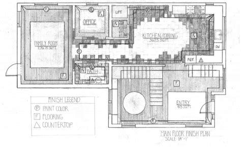 courtney lane residential studio project  modern