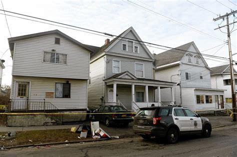 Syracuse Arrest Records Syracuse Investigate Park Homicide Syracuse
