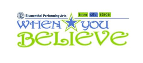 igo teens online fine arts club join us today free when you believe featuring the music of alan menken and