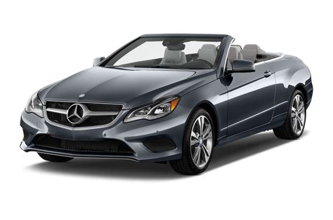 convertible mercedes 2015 2015 mercedes benz e class reviews and rating motor trend