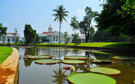 bogor palace computer wallpapers desktop backgrounds