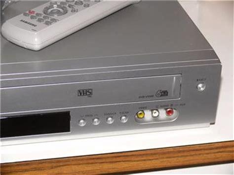 Samsung Dvd 5500 samsung dvd 5500 dvd vcr dual deck pal with remote