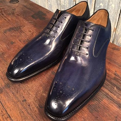 Handmade Leather Shoes - handmade shoes leather shoes formal shoes