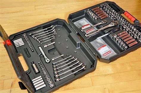 best pc tools craftsman 145 mechanic s tool set review bob vila