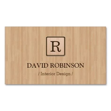 Wood Grain Business Card Template by 17 Best Images About Wood Texture Business Cards On