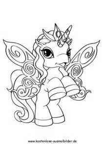 ausmalbild filly1 karlotta pinterest butterflies