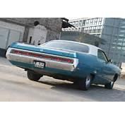 1971 Chrysler 300  Information And Photos MOMENTcar