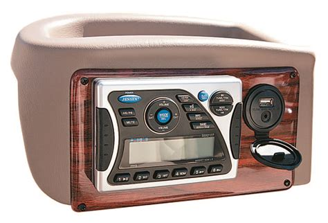 pontoon boat stereo systems rock your boat pontoon deck boat magazine
