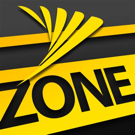 zone app sprint releases mobile zone app in the app store