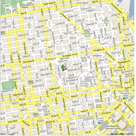 gps usa maps who make lists the intersection of organized