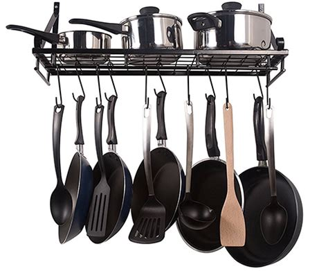 top 10 best pot racks in 2017 reviews topwiral