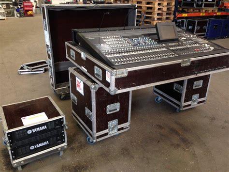Mixer Yamaha Pm5d yamaha pm5d rh image 701885 audiofanzine
