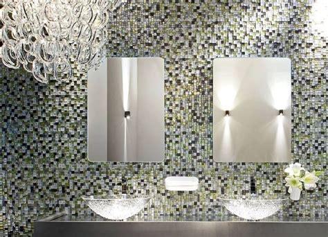 bagno mosaico mosaico bagno una scelta raffinata consigli rivestimenti