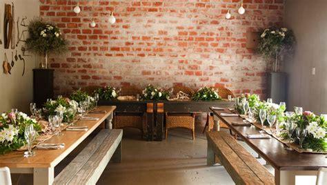 intimate wedding venues south east gelukkie wedding venue paternoster