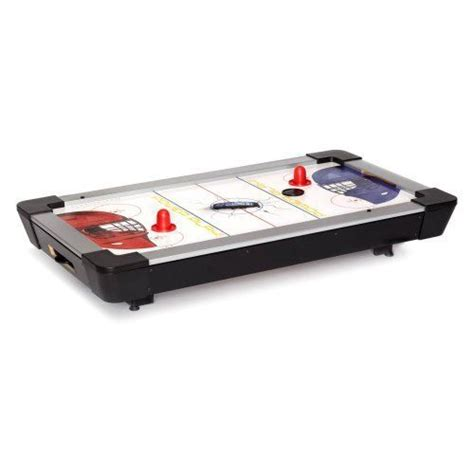 air hockey table amazon carrom 42 in power play table top air hockey http www