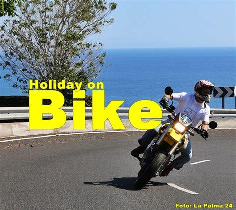 Motorrad Mieten La motorrad mieten auf la palma la palma 24 journal