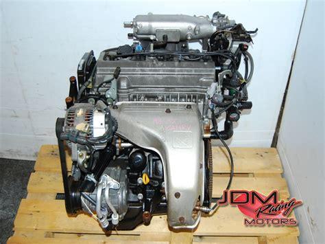 Toyota Camry 2 2 L Engine Id 1291 Camry 5s Fe Motors Toyota Jdm Engines