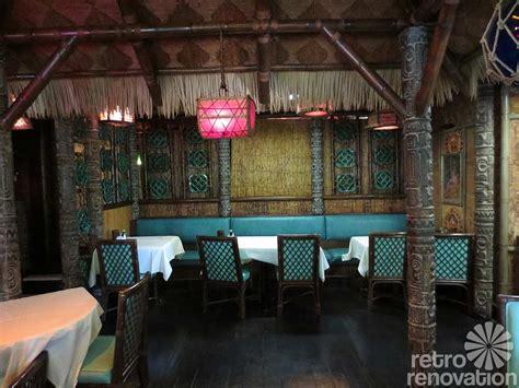 Tahiti Tiki Bar The Mai America S 1 Tiki Bar Temple Fort