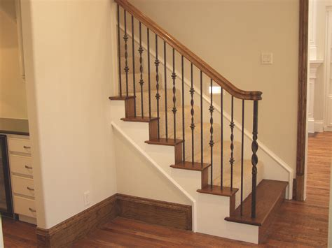 staircase remodel stair gallery stairway photos house of forgings stair and railing products