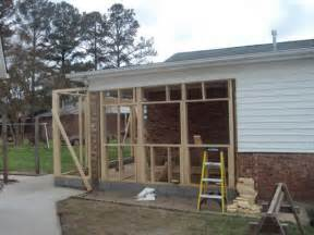 cost to enclose patio atlanta patio enclosures atlanta enclose deck porch